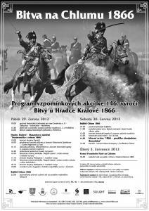 Bitva u Hradce Králové 1866